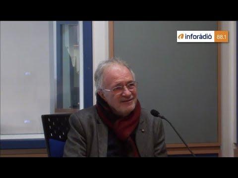 InfoRádió - Aréna - Gerő András - 1.rész