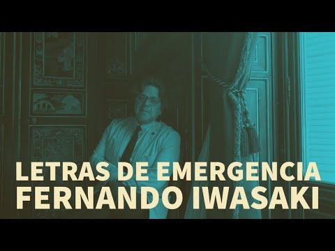 Vidéo de Fernando Iwasaki