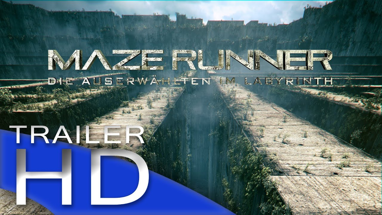 maze runner die auserwählten im labyrinth movie4k