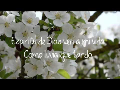 Como la brisa-Letra y Musica (Jesus Adrian Romero) HD