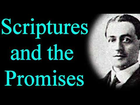 The Scriptures and the Promises - A. W. Pink / Studies in the Scriptures / Christian Audio Books