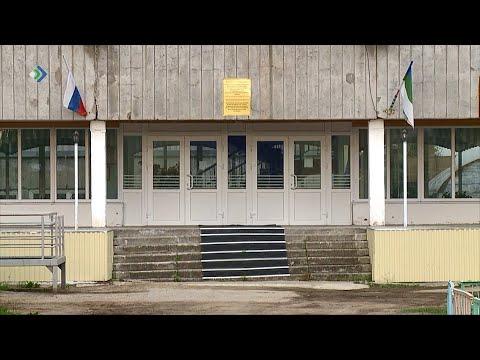 Президентский кадетский корпус в селе Пажга Сыктывдинского района Коми сможет принять до 200 ребят
