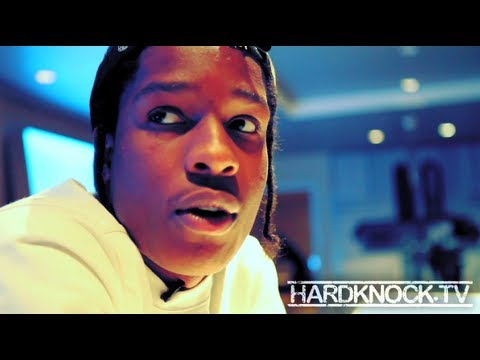 Baixar ASAP Rocky talks Interracial Dating, Homeless Shelters, Homophobia + More