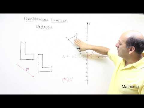 Transformaciones Isométricas3