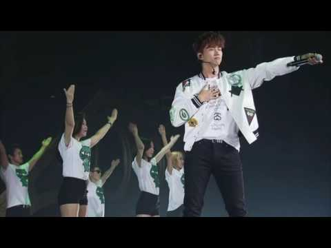 Taecyeon (2PM) - I Love U, U Love Me @ Six