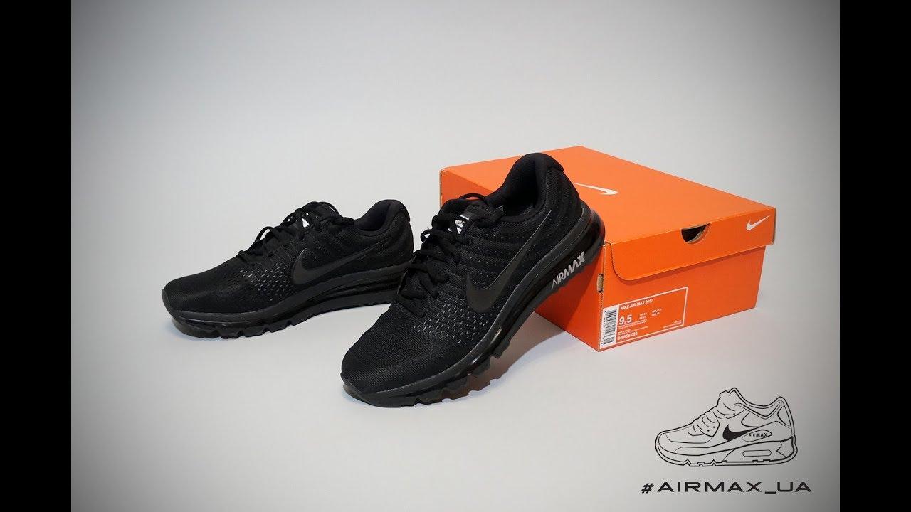all black nike air max 360