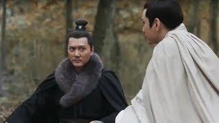 Giận Minh Lan vì tự ý nạp thiếp cho mình, Cố Đình Diệp liền tìm ngay anh vợ tâm sự mỏng