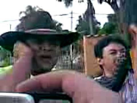 Contrapunteo Jorge guerrero y Williams Sentella