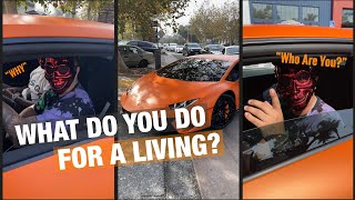 I Asked Austin Mcbroom From The Ace Family What He Does For A Living!