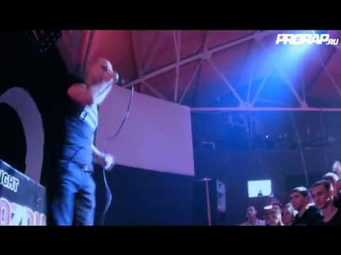 Миша Маваши - Концерт в клубе VOZDUH