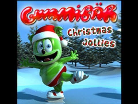Gummy Bear - Christmas Megamix