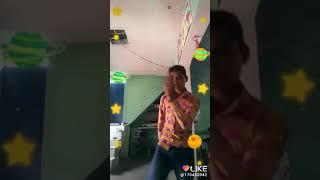 Aakash video bijnor 1
