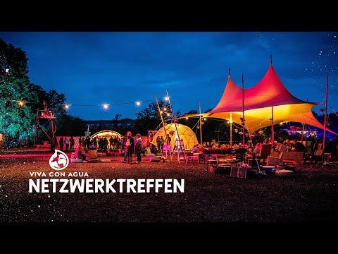 Viva con Agua Netzwerktreffen 2019