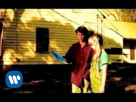 Faith Hill - The Secret Of Life (Video)