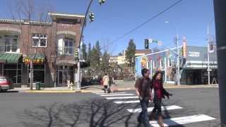 Pullman, Washington on the Palouse Scenic Byway