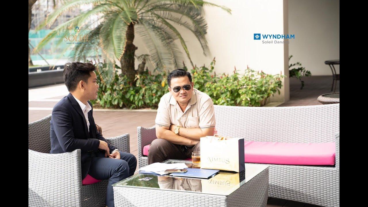 Căn hộ chung cư hàng hiệu - Skybar Casino 57 tầng đang cực hot tại Đà Nẵng video