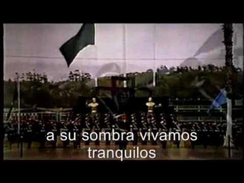 Himno del Perú (letra)