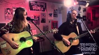 "Kate Nash - ""Foundations"" (Live on Radio K)"