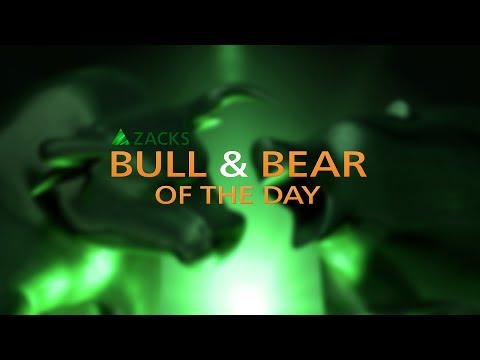 Ralph Lauren (RL) and Wynn Resorts (WYNN): Today's Bull & Bear