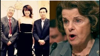 THINGS JUST WENT FROM BAD TO WORSE AS NEW DAMNING EVIDENCE ON FEINSTEIN EMERGES!
