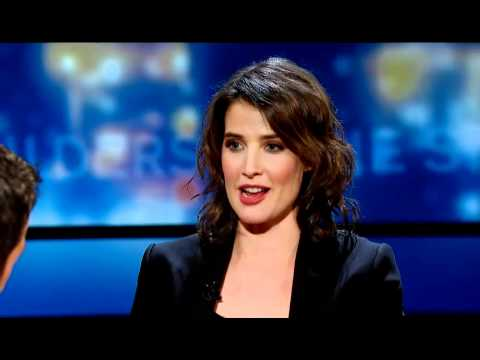 Cobie Smulders On How Robin Scherbatsky Became Canadian ...