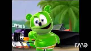 Kod English Version - The Gummy Bear Song & J. Cole - Topic   RaveDJ