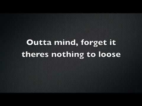 Forget it- Breaking Benjamin Lyrics