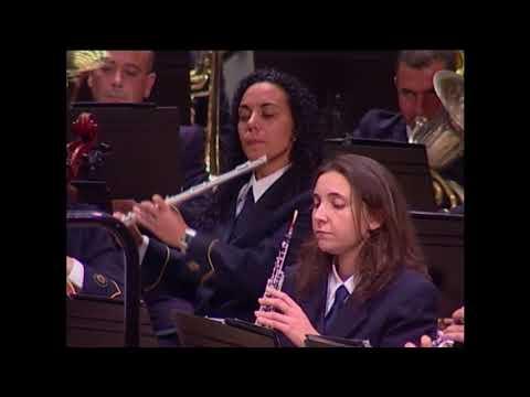 Alonso Quijano AGRUPACIÓN ARTÍSTICA MUSICAL DE DENIA
