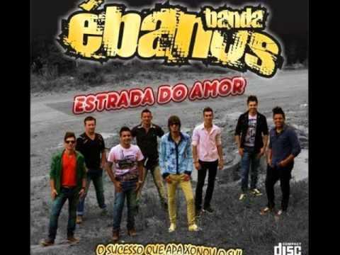 Baixar Banda Ébanos - Metade de Mim (Lançamento 2014)