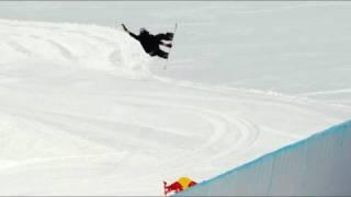Shaun White's full run - Red Bull Project X