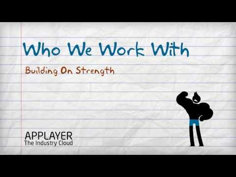 Who We Work With | We Are All Together Better
