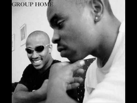 Group Home - 12 O'Clock Brooklyn instrumental.mp4