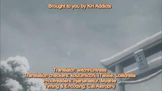Kamisama Hajimemashita kako-hen ep1 (english sub)