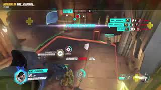Try to relax =/= OW ranked... Come watch me be bad!