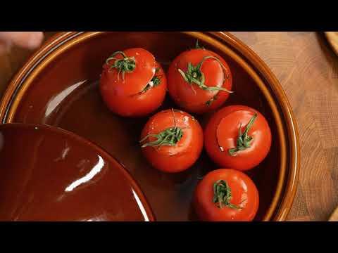 Супер-чебуреки! При чем здесь помидоры?! Смотрите зав ра 15 мая в 8:30 утра на РенТВ!