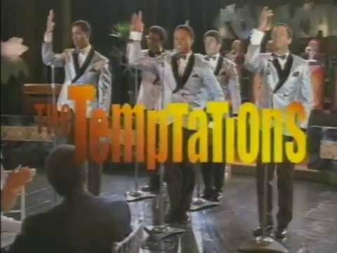 The Temptations'