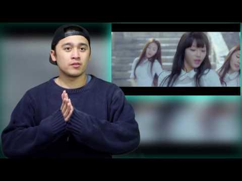 OH MY GIRL(오마이걸) - CLOSER MV REACTION