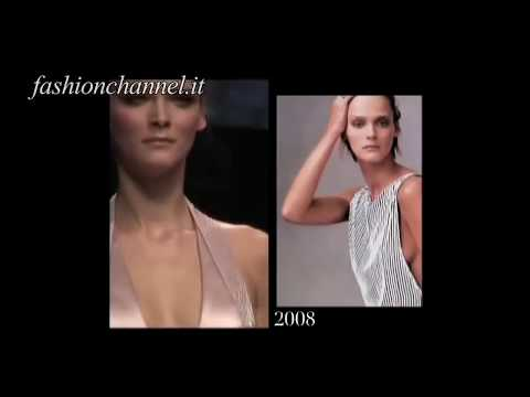 CARMEN KASS Model Portfolio 1998 2010 by Fashion Channel
