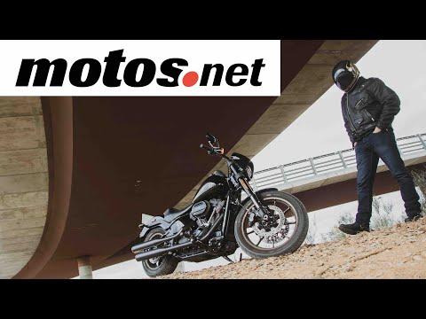 Harley Davidson / Prueba / Test / Preview en español
