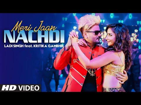 Ladi Singh: Meri Jaan Nachdi - Official Video Song - Desi Routz