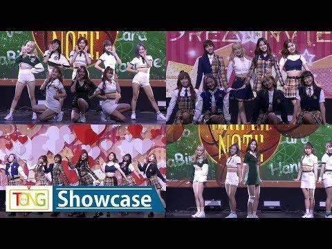 DreamNote(드림노트) 'DREAM NOTE' & 'Like you' Showcase Stage (좋아하나봐, Dreamlike, 드림라이크, SooMin, 수민)