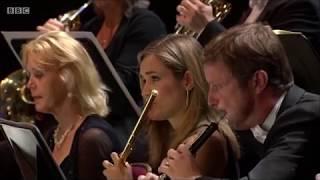 "MOZART ""Symphony No.38 in D major K504"" (Prague) BERNARD HAITINK (2017)"
