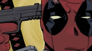 10 Things Marvel Wants You To Forget About Deadpool