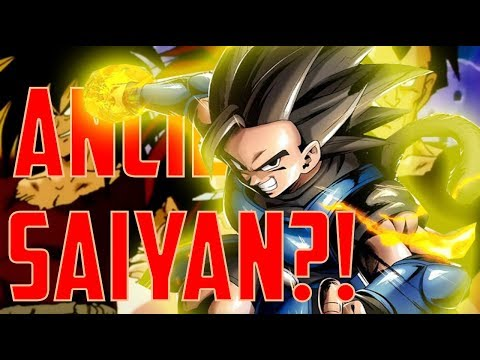 SHALLOT The NEW Saiyan! Universe 7 ANCIENT Saiyans Confirmed For Dragon Ball Super Movie 2018