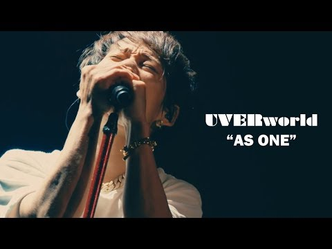 UVERworld 『AS ONE』x『仮面病棟』Music Video Short ver.
