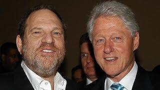 Sleazeball Harvey Weinstein Story Is Worse Than You Think