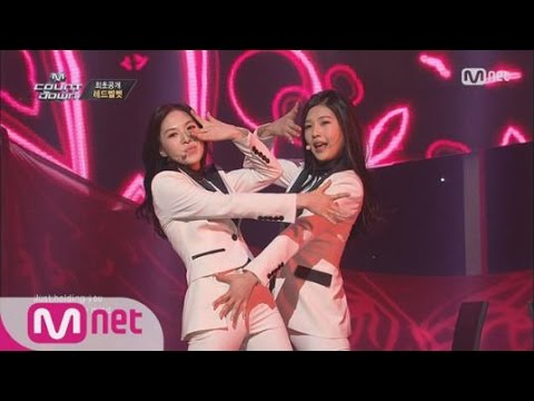 [STAR ZOOM IN] Red Velvet - Be Natural (레드벨벳 - 비 내추럴) 150918 EP.29