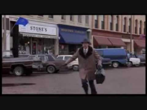 Groundhog day All the ned scenes