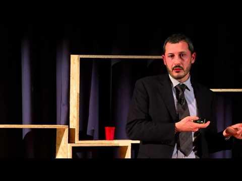 Alessandro Zonin al TEDxVerona