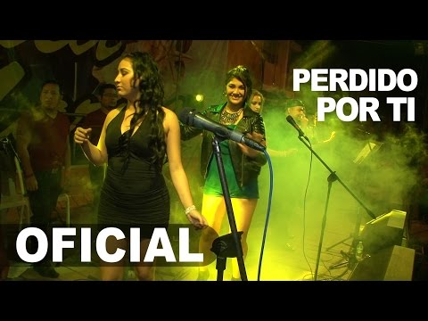 Perdido por ti Yuras Perlas Perla Marina Concierto 2015 HD
